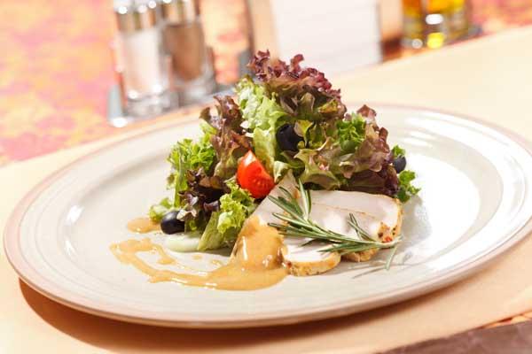 Las ensaladas más deliciosas de Madrid