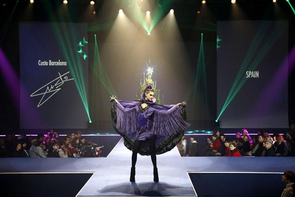 Las grandes firmas de moda alcanzan a las malvadas de Disney