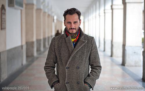 Asier Etxeandia es 'el intérprete' en el Teatro La Latina