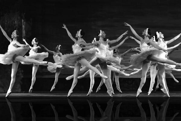 El Classical Russian Ballet llega por primera vez a Madrid