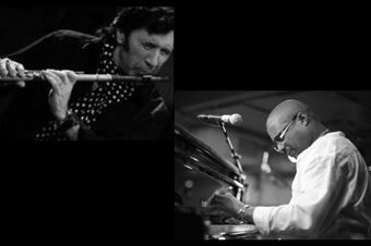 Disfruta del jazz con Caramelo & Jorge Pardo en el Círculo de Bellas Artes