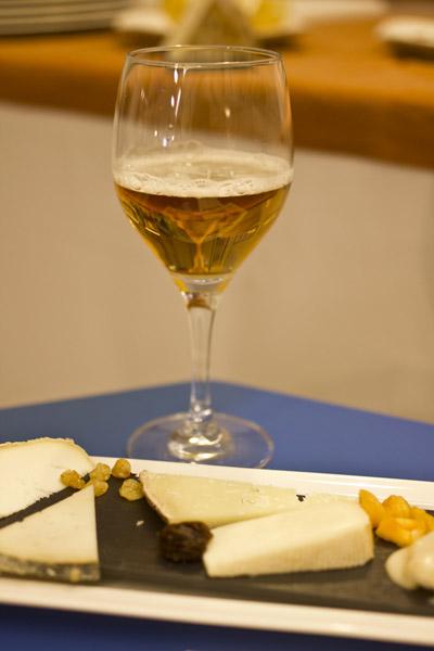 Queso y cerveza: una armonía perfecta en tu mesa