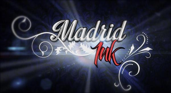 ¿Te gustan los tatuajes? No te pierdas Madrid Ink