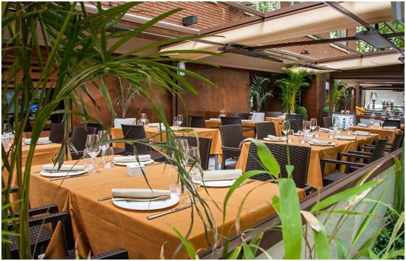 La cocina asturiana directa a tu paladar en el restaurante Asgaya