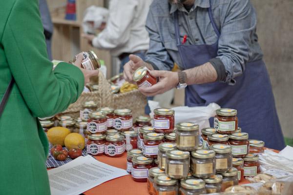 Mercado de La Buena Vida, una alternativa para el puente de noviembre