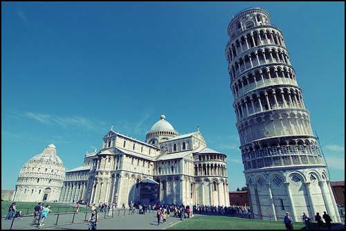 Imprescindibles en Italia:  ciudades 'low cost' para recorrer en un fin de semana