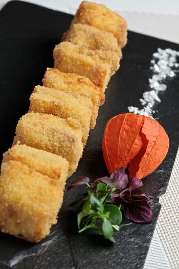 Descubre el nuevo menú de Boggo y sus delicias para el picoteo