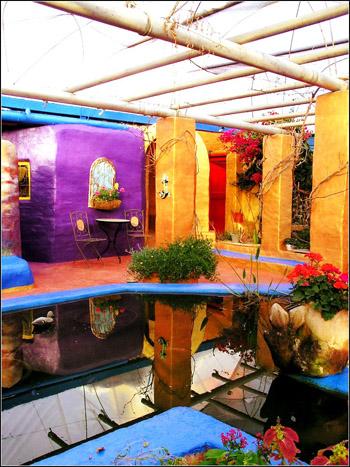 Hoteles Rurales Curiosos_Eve's Garden
