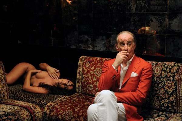 El Festival de Cine Italiano se celebra entre el 21 y 28 de noviembre