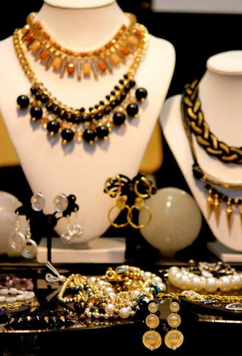 La Feria del Regalo Navideño te lo pone fácil con propuestas de varios rincones del mundo