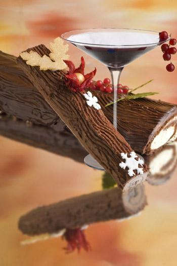 Nunos Pastelería presenta 7 turrones para 7 cócteles y postres navideños