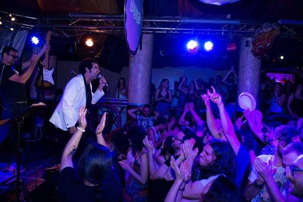 ¡Sorteamos entradas para el karaoke de la banda en directo The Class!