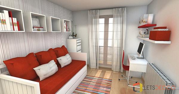 Pon un decorador personal gratuito a tu servicio - Decoradores de interiores en madrid ...