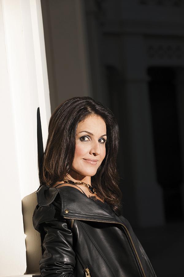 Marizete Da Silva nos cuenta las claves de su éxito