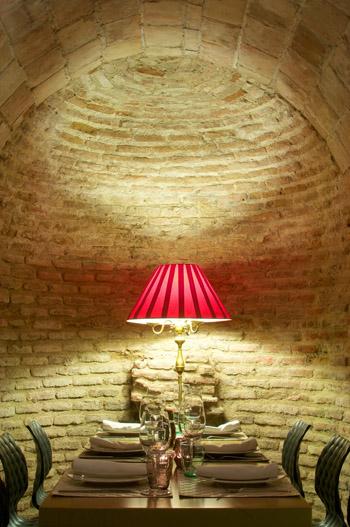 Bodega de los Secretos: el nuevo restaurante oculto de Madrid