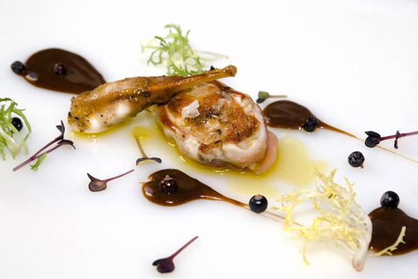 El restaurante Velázquez 128 presenta sus novedades de temporada