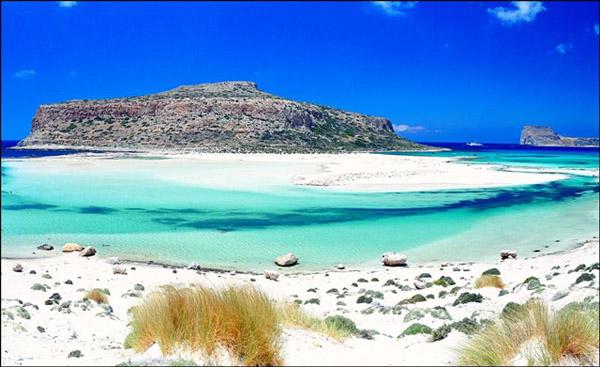 Creta, paraíso en el corazón del Mediterráneo