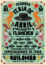 Vive la Feria de Abril de Sevilla en Madrid