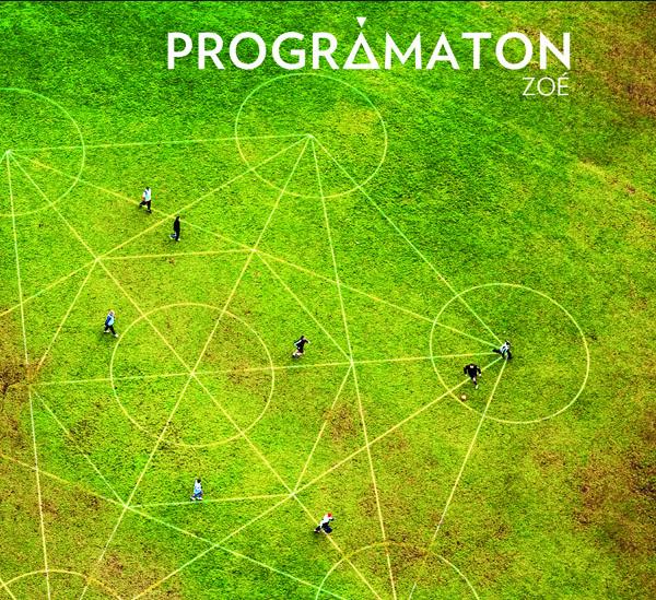 Zoé presenta en Madrid 'Prográmaton', su último disco