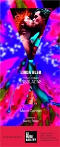 'Linda Bler y otras obras insoladas' se expone en la Fresh Gallery
