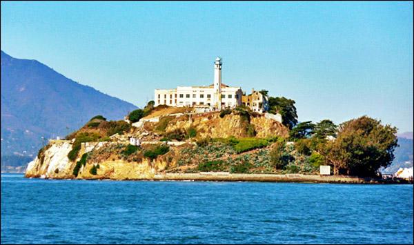 Vacaciones en San Francisco, un viaje para toda la familia