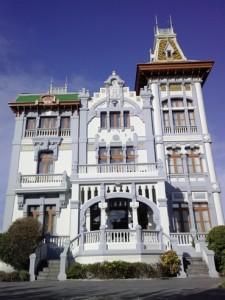 Villa Rosario