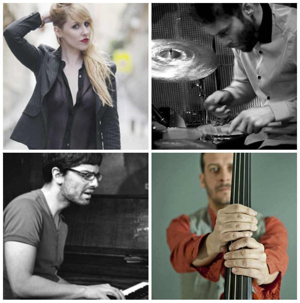 Noa Lur vuelve a Bogui Jazz