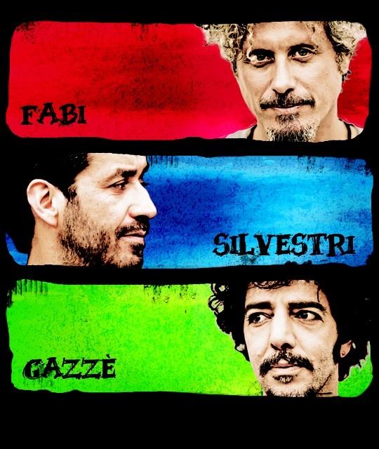 Los tres cantautores italianos más importantes, por primera vez en España