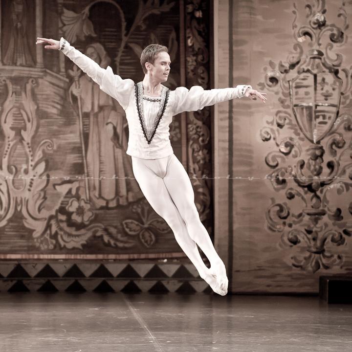 'El Lago de los Cisnes' llega al Teatro Compac Gran Vía