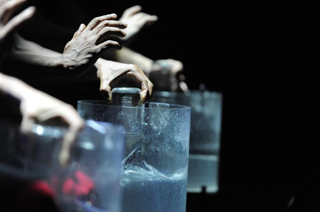Mayumaná: 4 únicos días en el Teatro Nuevo Apolo de Madrid
