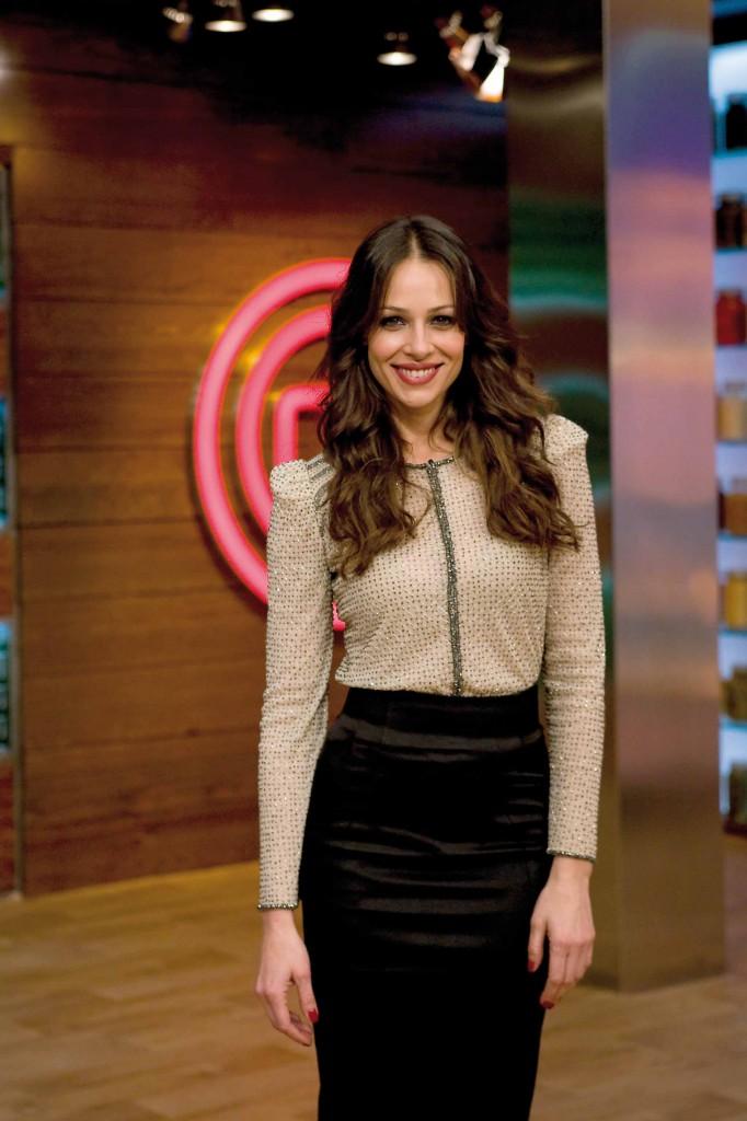 Eva González nos desvela las claves de 'MasterChef', uno de los programas más exitosos.