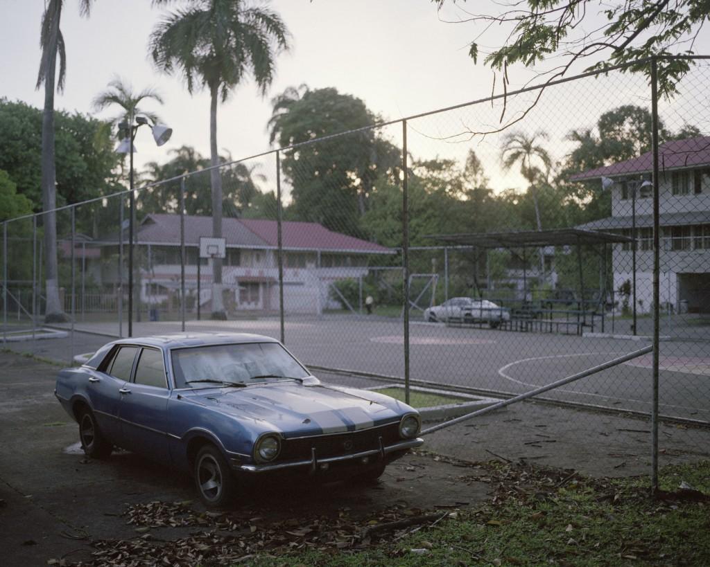 La Fábrica arranca temporada con la exposición 'Las tentativas frustradas' de Matías Costa