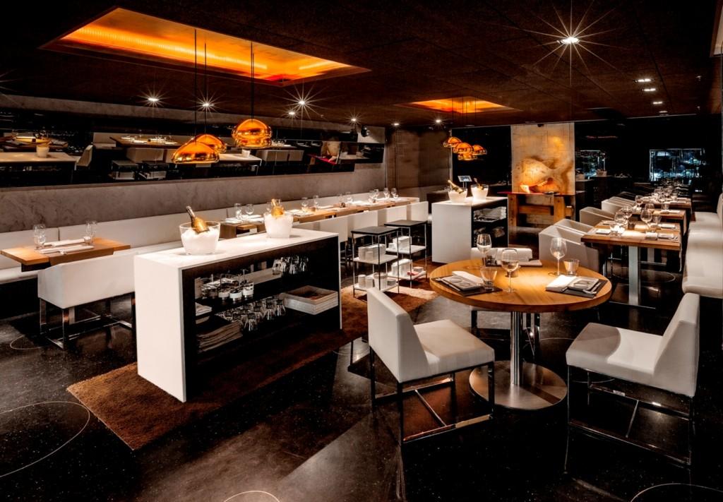 99 sushi bar Eurobuildingfoto nines minguez  23