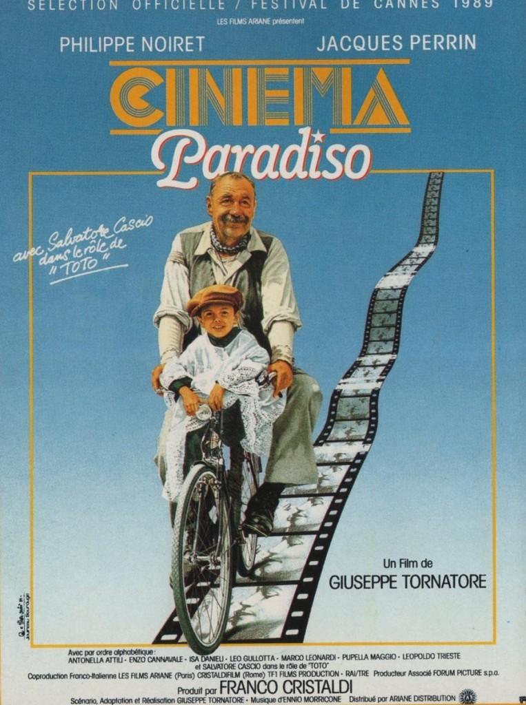 'Cinema Paradiso' se reestrena en más de 100 cines