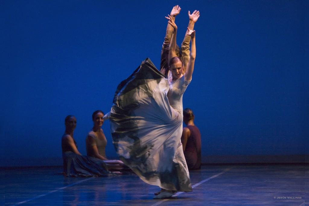 Victor Ullate vuelve a los Teatros del Canal con 'El Sur'
