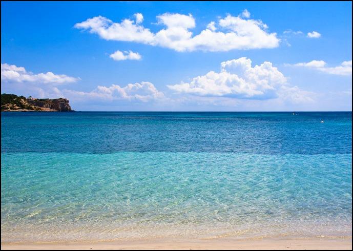Descubre Ibiza: las dos caras de la Isla Blanca