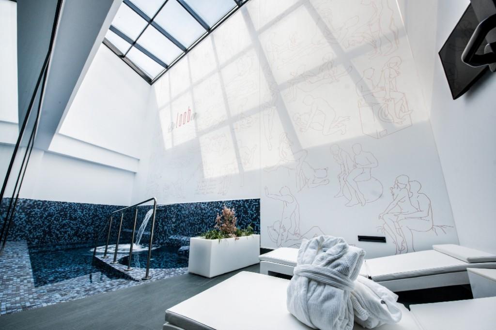 LOBB, un hotel que nace tras '50 Sombras de Grey'