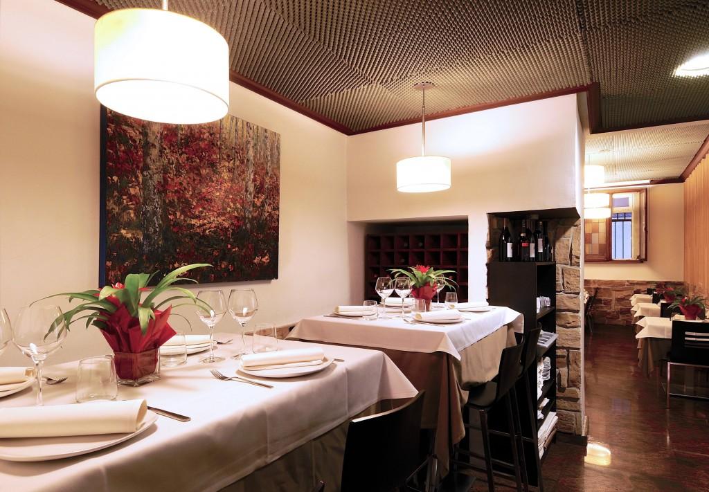 'Trattoría Manzoni'. Pura cocina italiana en pleno Chamberí