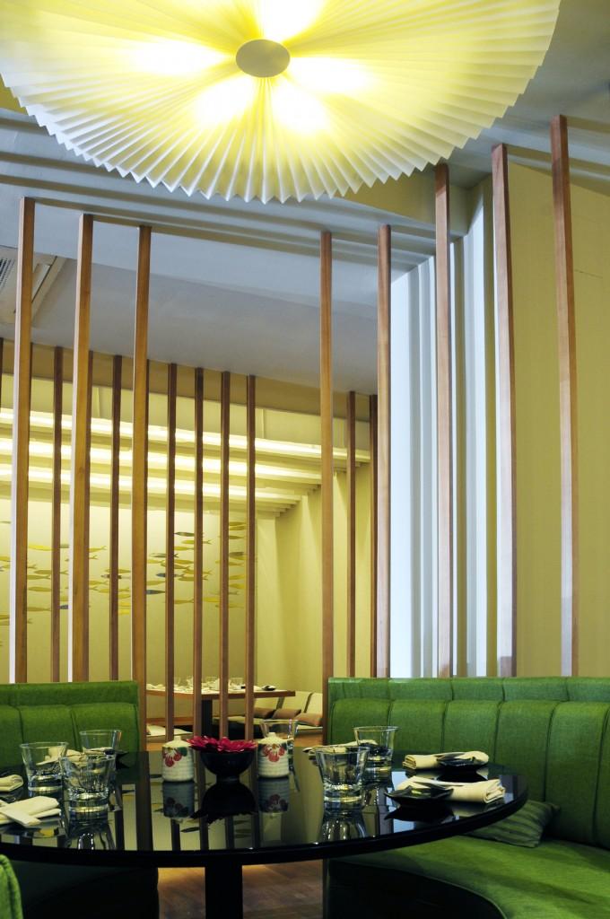 Nuevo restaurante japonés 'Nipon Taro'