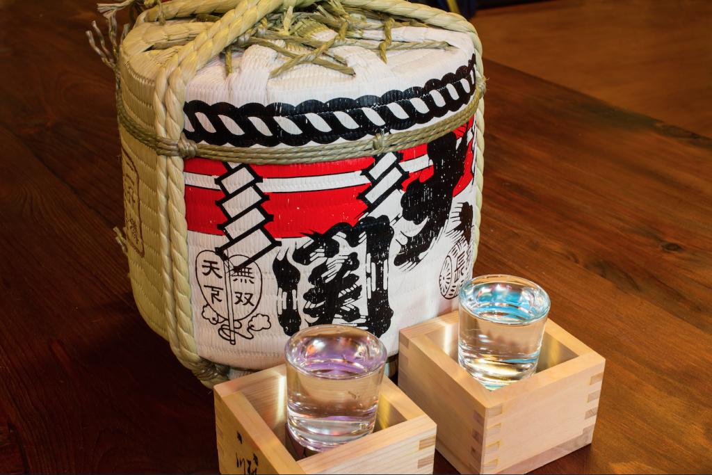 Abre en Madrid Hattori Hanzo, la primera izakaya -taberna japonesa- de España