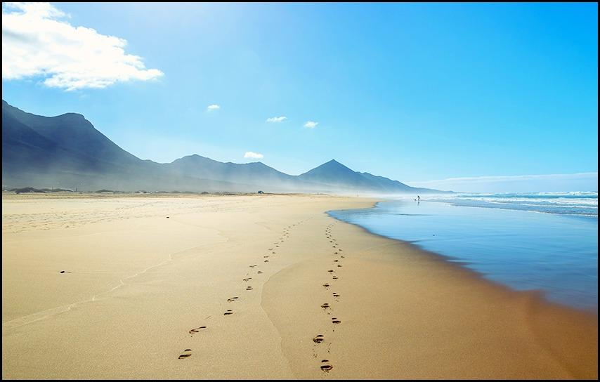 Viajar en Octubre_Fuerteventura