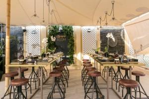 Zacapa Room Abre De Nuevo En La Terraza Del Casino De Madrid
