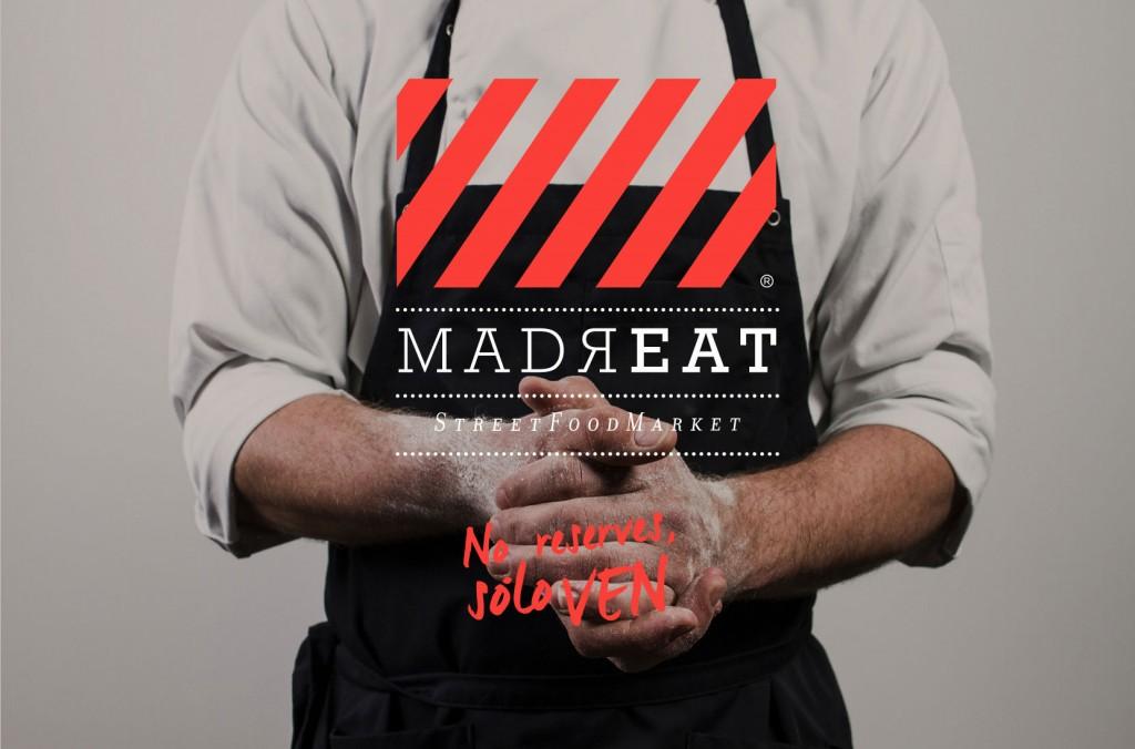 Llega MadrEAT, el primer street food market de Madrid