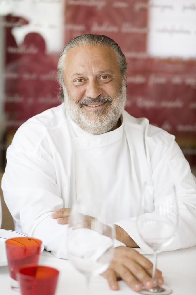 Manolo de la Osa y Nacho Manzano, próximos chefs 'altrapados' por Paco Morales