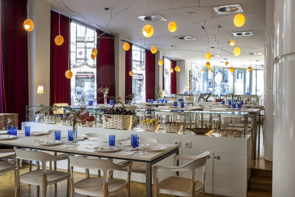 Al Trapo celebra su primer año de alta cocina informal