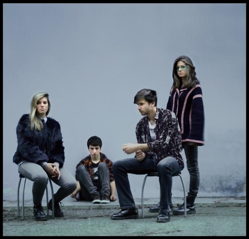Bandas emergentes participarán en el Festival MADLive! by Sony
