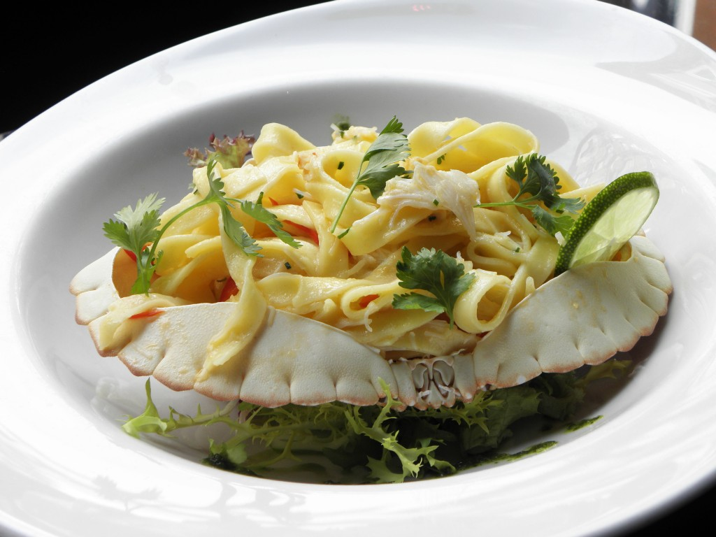 BristolBar amplia su oferta culinaria con el chef galés Morgan Whitelegg