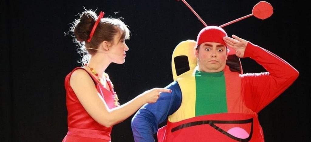 Vuelve el musical '¡¡Hoy es mi cumple!!' al Teatro Quevedo
