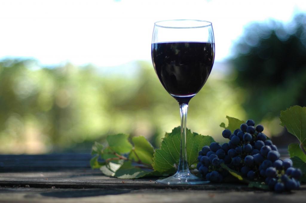 Dos fiestas en Sexta Avenida homenajean al vino y la cerveza