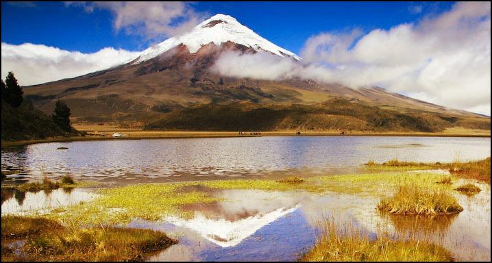 Los destinos mas baratos_Ecuador